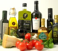Olive Oil – A Twist In The Tale