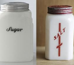 10 Ways To Avoid Sugar & Salt