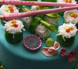 Sushi Gets A Sexy & Sweet Makeover