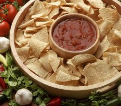 It's National Tortilla Chip Day!