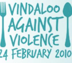 Vindaloo against violence