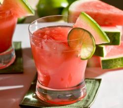5 Easy Watermelon Cocktails
