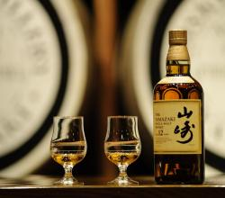 Japanese Whiskey Challenges Scotch To A Duel