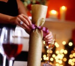 How to Buy Wine As A Hostess Gift
