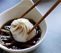 The Safe Way To Eat Chinese Soup Dumplings