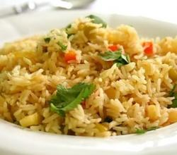 Top 7 Rice Dishes Popular Worldwide