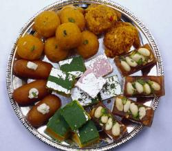 Top 20 Popular Diwali Sweets