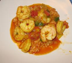 Indian Prawn Curry(Prawn Salan) By Chef From Oberoi Hotel