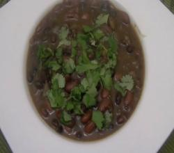 Indian Chili / Rajma Masala