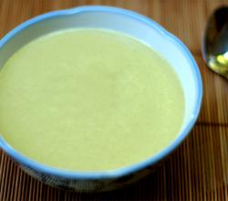 Irish Celery Soup