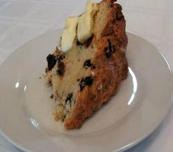 Lynn's St. Patrick's Day Irish Soda Bread