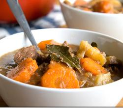 Everyday Irish Stew
