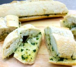 Italian Bread With Olive Oil And Herbs