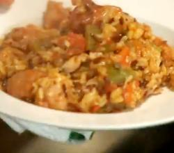 Jambalaya With A Twist