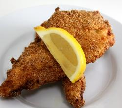 Jay -Z's Fried Catfish For Beyonce