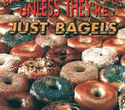 About Just Bagels