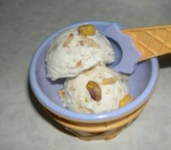 Kaju Draksh Ice Cream