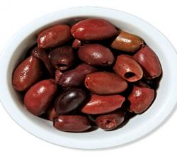 Calamata Olives: How to Identify a Calamata Olive