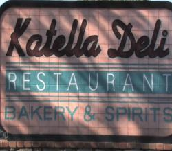 Raves & Faves: Katella Deli