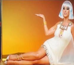 Katy Perry ft Juicy J - Dark Horse (Official Music Video) Released