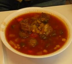 Kentucky Burgoo Soup