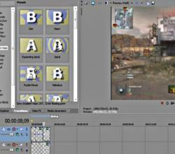 Sony Vegas: Kill Counter Effect Tutorial for COD MW3, Battlefield or any Other Game