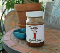 Salsa Saturday: Kylito's Salsa