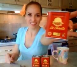 La Chinata Smoked Paprika Powder - Hot: What I Say About Food