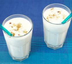 Simple Indian Lassi