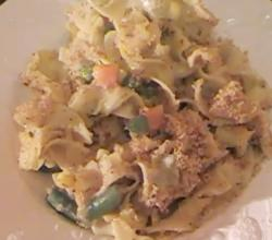Noodle and Tuna Casserole