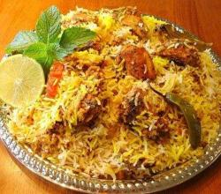 Lehzat Wallo Pulao
