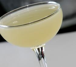 Lemon Daiquiri Punch