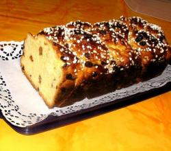 Lemon Tea Bread