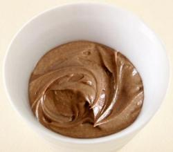 Light Cocoa Frosting