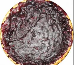 Basic Blueberry Pie