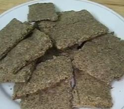 Low Carb Flax Seed Almond Bread