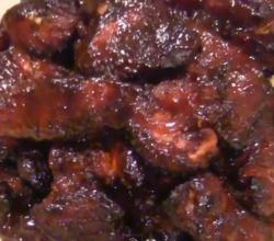 Low Sodium Bbq Pork Shoulder Rib