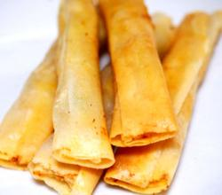 Filipino Pork Lumpia Shanghai