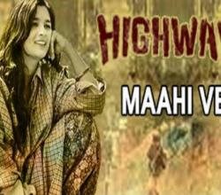 Maahie Ve Song from Highway Released