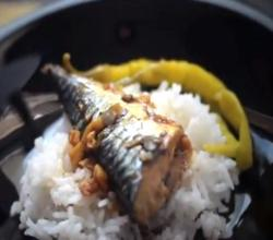 ADOBO MACKEREL (Galunggong Adobo)