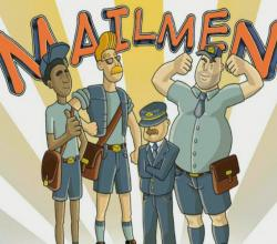 Mailmen for iPhone - Paperboy Meets MGS - Game Review