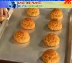 Tasty Moon Cakes - Part 2: Preparation Cont.