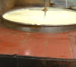 Making Tofu In Hong Kong