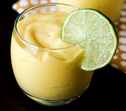 Mango Coconut Smoothies