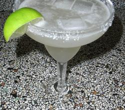 Frozen Margaritas Supreme
