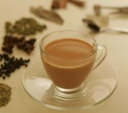 Masala Chai from Scratch