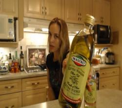 Mastro Extra Virgin Olive Oil: What I Say About Food