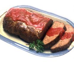 Tasty Meatloaf