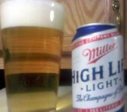 Miller High Life Lager Beer - An Overview