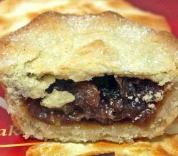 Mock Mince Pie